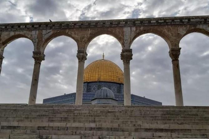 """Kudüs Kültür Forumu'ndan UNESCO'nun """"Mescidi Aksa"""" kararına sahip çıkın çağrısı"""