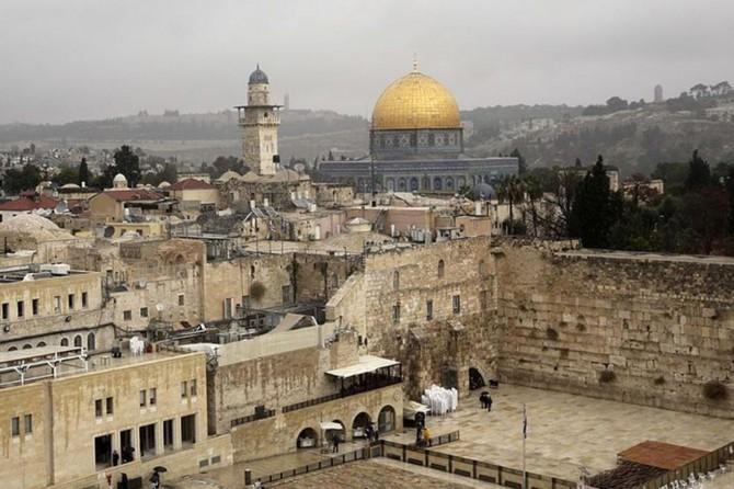Kudüs... Sürgünlerle, yıkımlarla iç içe bir şehir