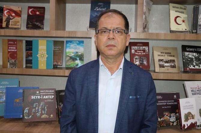 """Prof. Dr. Yakar: """"10 Temmuz 2020 İstanbul'un fethedildiği gün kadar önemlidir"""""""