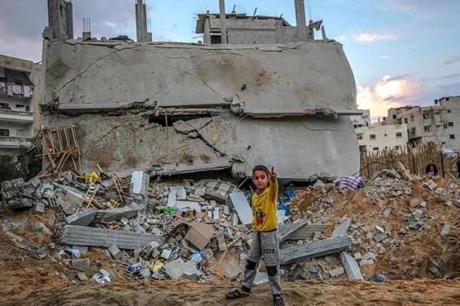 Siyonist işgal rejiminin Gazze'yi işgal girişiminin 6. yılı... 2000 konut imarı bekliyor