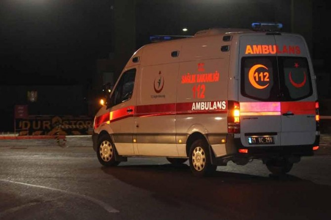 Bismil'de 6 yaşındaki kız çocuğu evinin bahçesinde ölü bulundu