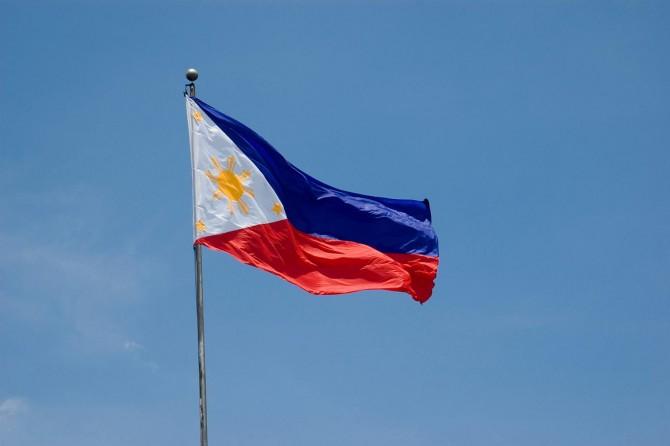 Filipinler'de patlama: Biri polis 2 ölü