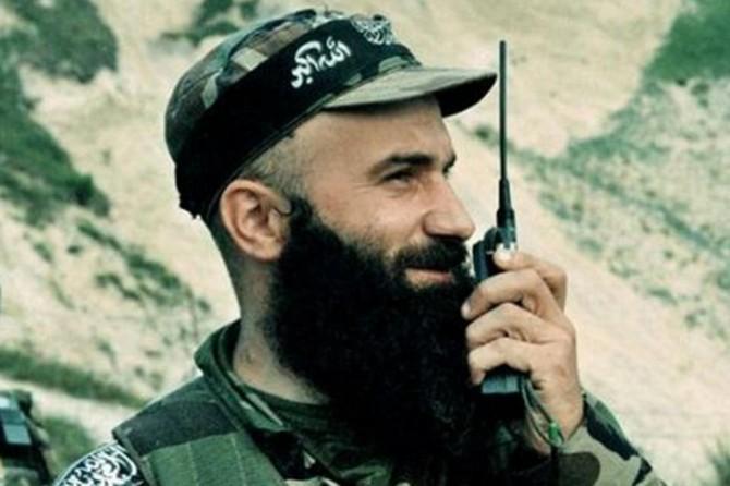 Cihada adanmış bir hayat: Şamil Basayev