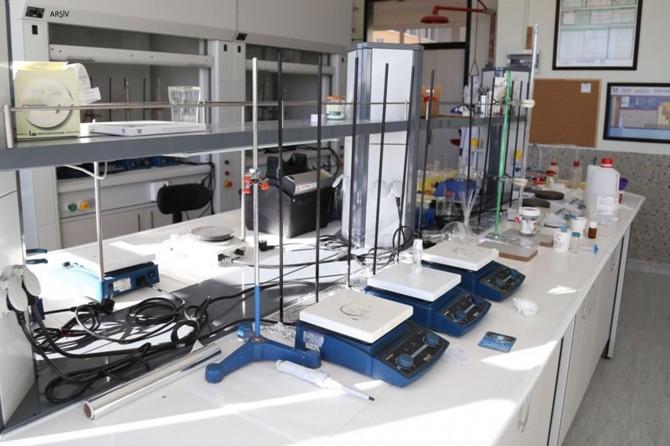 Gümrük laboratuvarlarındaki akredite analiz sayısı artıyor
