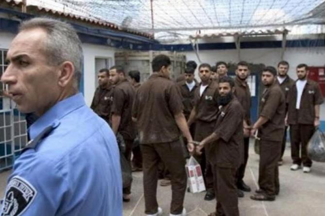 Coronavirus'ün Filistinli esirler arasında yayılmasının araştırılması istendi