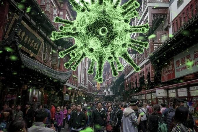 Dünya geneli Coronavirus vaka sayısı 13 milyonu geçti