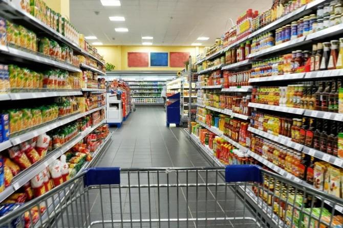 Perakende satış hacmi yıllık yüzde 16,7 azaldı
