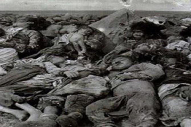 Zilan Katliamı'nın üzerinden 90 yıl geçti
