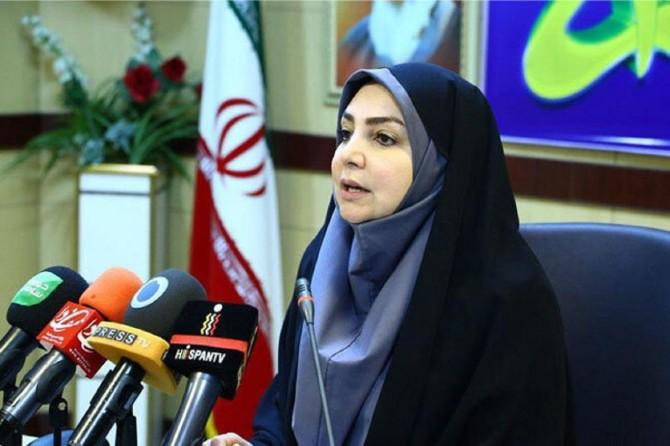 Iran's death toll from coronavirus rises to 13,032
