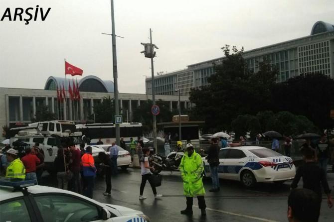 İstanbul Vezneciler'deki saldırıya ilişkin davada müebbet kararı çıktı