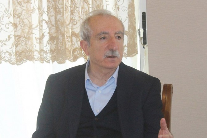 """Mardin eski milletvekili Miroğlu: """"Elektrik meselesi Bakanlar Kurulu'nda görüşülecek"""""""