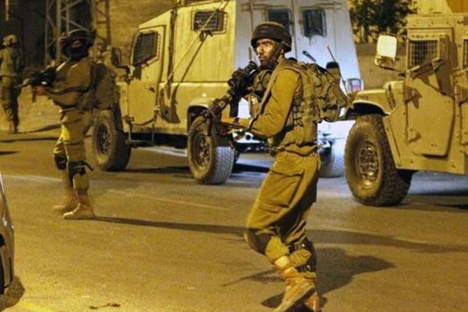 Siyonist işgal rejimi, Batı Şeria'da Filistinlileri alıkoymaya devam ediyor