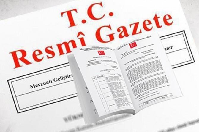 Ankara ve İstanbul'a atamalar