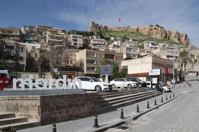 Mardin'de 5 kaymakam ve bir vali yardımcısının görev yeri değişti