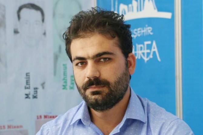 """Yazar Muhittin Uymaz: """"Kürd meselesi çözüme kavuşturulmalıdır"""""""