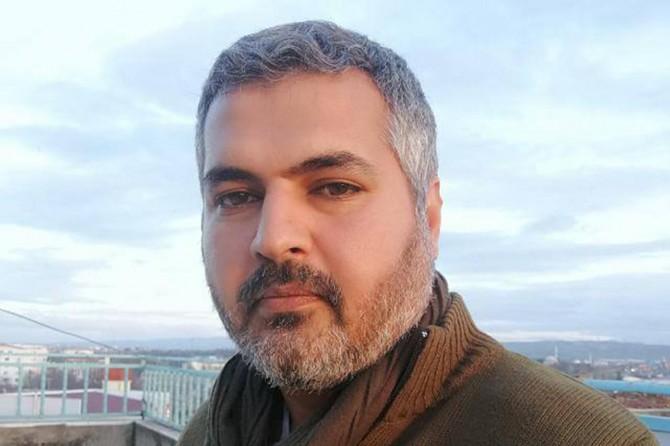 TRT çalışanı serinlemek için girdiği denizde hayatını kaybetti