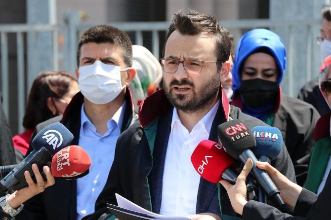 15 Temmuz Platformu: Darbe davasında 7 bin 376 kişi hakkında karar verildi