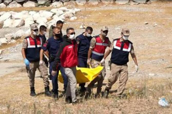 Van Gölü'nden çıkarılan ceset sayısı 33'e yükseldi