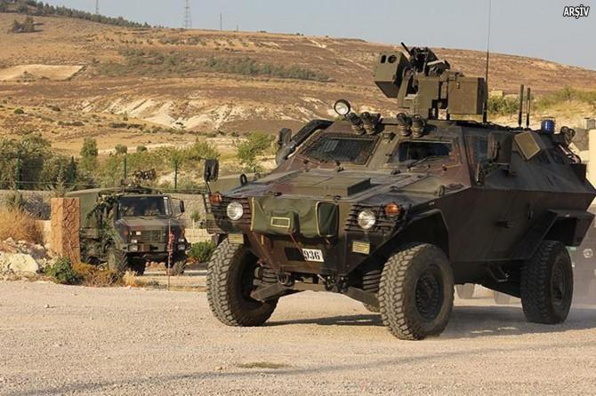 Tunceli'de 29 bölgede geçici özel güvenlik bölgesi ilan edildi