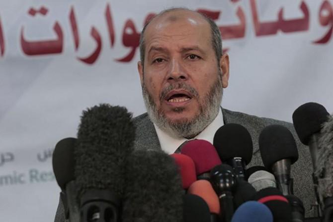 Hamas: Direniş hareketine dokunulmasına izin vermeyeceğiz