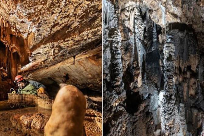 Çevre ve Şehircilik Bakanlığı 60 mağarayı mercek altına aldı