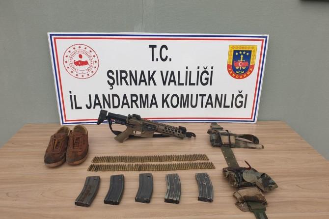 5 sivilin katil zanlısı PKK'li Alişer kod adlı Osman Durmuş operasyonda öldürüldü