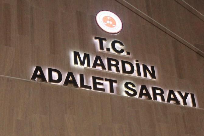 Mardin'de teslim olan PKK'li tutuklandı