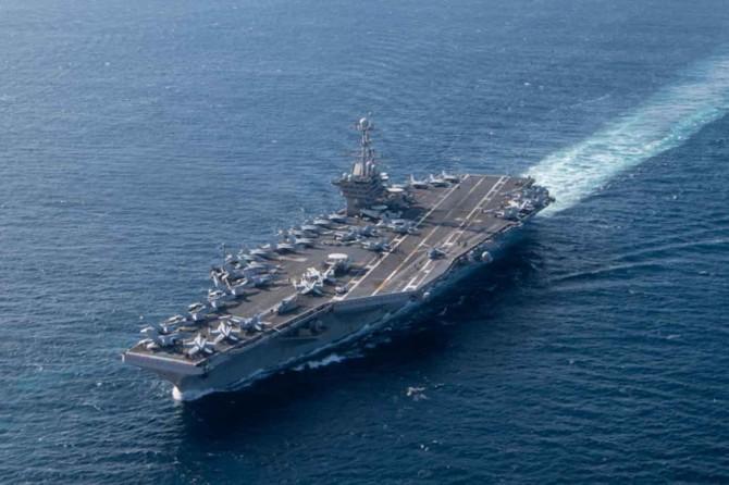 """ABD ve Çin arasında """"egemenlik"""" gerilimi tırmanıyor"""