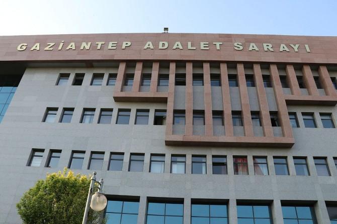 Gaziantep Şehitkamil'de 2 hırsızlık şüphelisi tutuklandı