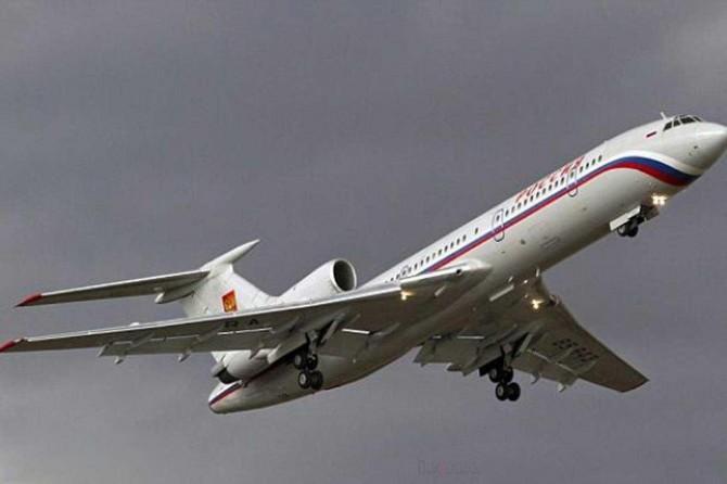 Rusya ile uçuşlar bugün başlıyor