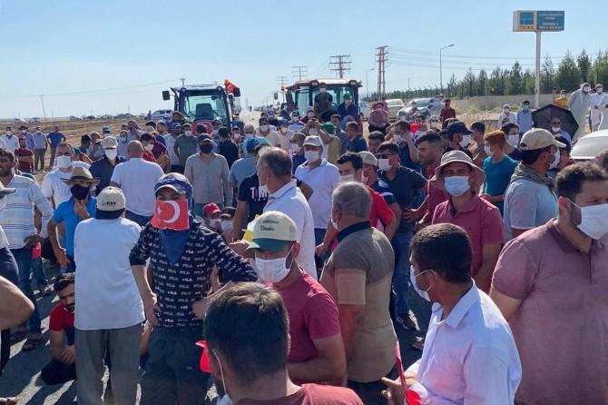 Mardin'de elektriği kesilen çiftçiler, Cumhurbaşkanı Erdoğan'a seslendi: Bu halka sahip çıkın!