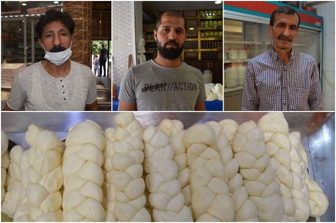 Yöresel peynir fiyatları cep yakıyor