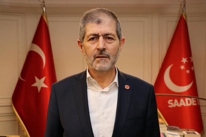 """Saadet Partisi İstanbul İl Başkanı Sevim: """"İstanbul Sözleşmesi'nden çekilmek yetmez"""""""