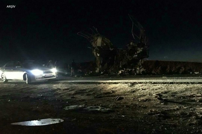 Gunmen kill two civilians in Iranian Kurdistan
