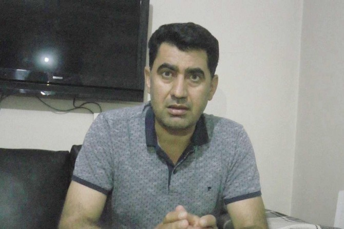 Şırnak'ta tacize uğradığı iddia edilen kızın babası konuştu