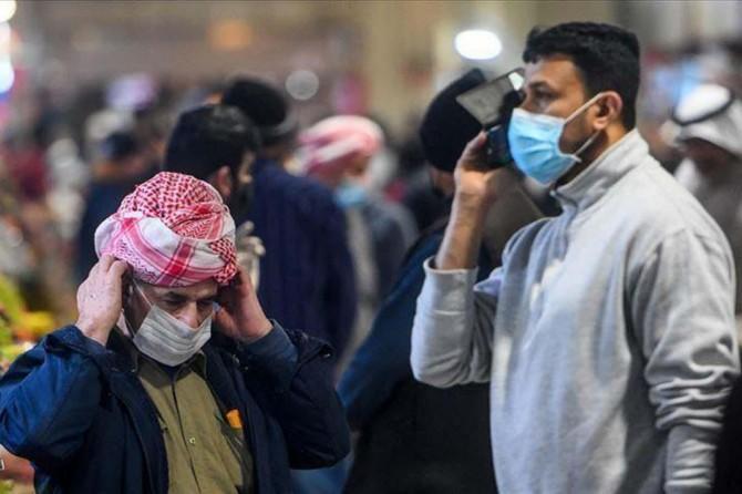 Li Iraqê di 24 seatên dawî de 90 kes ji ber Coronavîrusê canê xwe ji dest dan