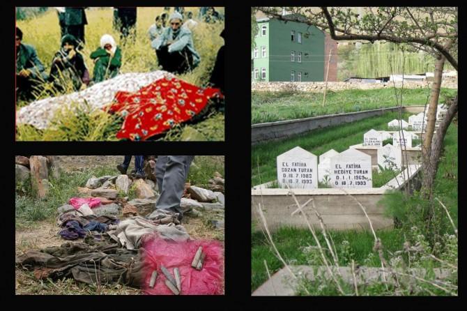 Sündüs Katliamı: 14'ü çocuk 24 kişinin öldürüldüğü vahşet