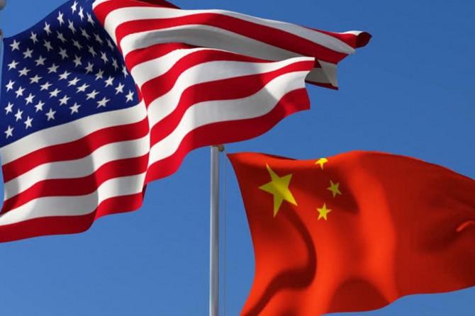 ABD Houston'daki Çin Konsolosluğunun 72 saat içinde kapatmasını istedi