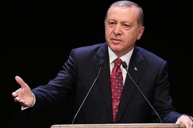 Cumhurbaşkanı Erdoğan, katledilen Pınar Gültekin için açıklamada bulundu