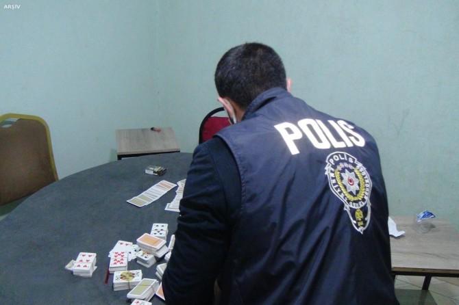Eskişehir'de Covid-19 denetimlerinde 209 kişiye para cezası