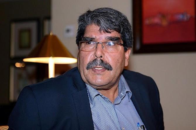 PYD'li Salih Müslim'in yeğeni serbest bırakıldı