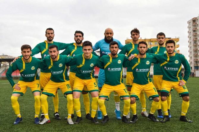 Diyarbakır 639 Spor Kulübü Süper Amatör'de