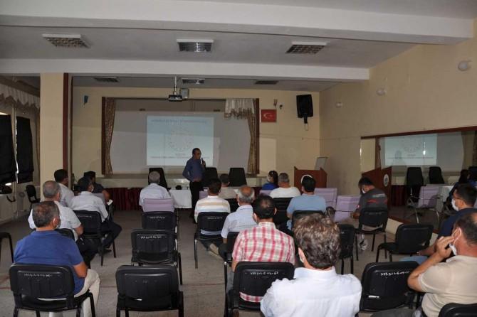 Adıyaman'da LGS değerlendirme toplantısı yapıldı