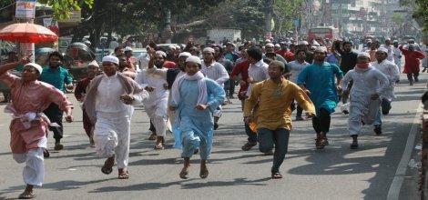 Bangladeş'teki gösterilerde 4 kişi öldü