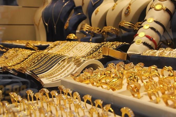 """Adana Kuyumcular Odası: """"Pandemi, altın fiyatının yükselmesini doğrudan etkiliyor"""""""