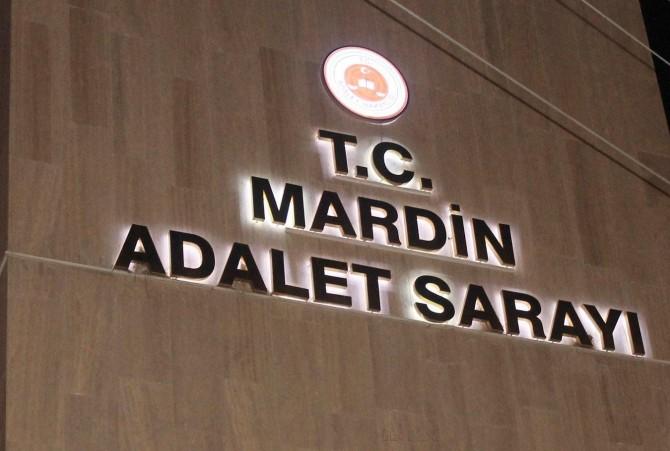 Mardin'de 1 PKK'li tutuklandı