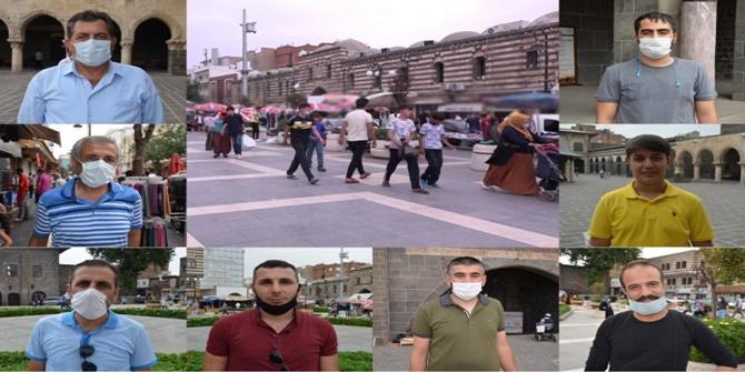 Diyarbakır'da Kurban Bayramı Coronavirus tedbirlerine uyularak geçirilecek