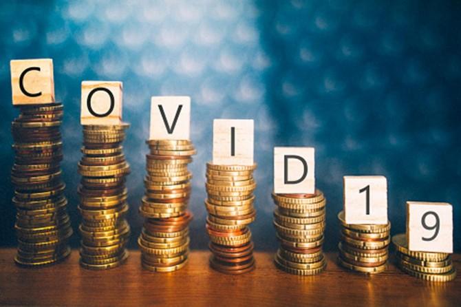 Dünyanın büyük ekonomilerinde Covid-19 salgını nedeniyle tarihi küçülme