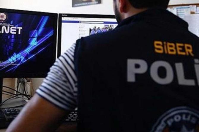 Farklı suçlardan 236 aranma kaydı bulunan şahıs İstanbul'da yakalandı