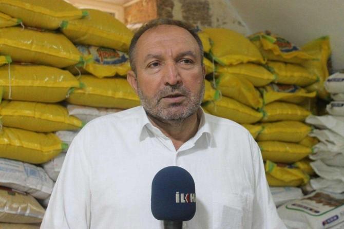 Şanlıurfa'nın tanınmış alimlerinden Vaiz Abdulaziz Kutluay'ın Covid-19 testi pozitif çıktı